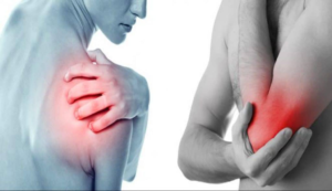 symptoms low testosterone joint pain